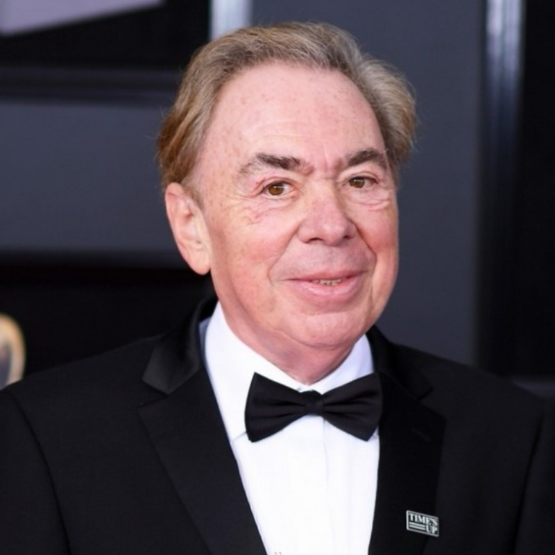 The Lord Lloyd-Webber