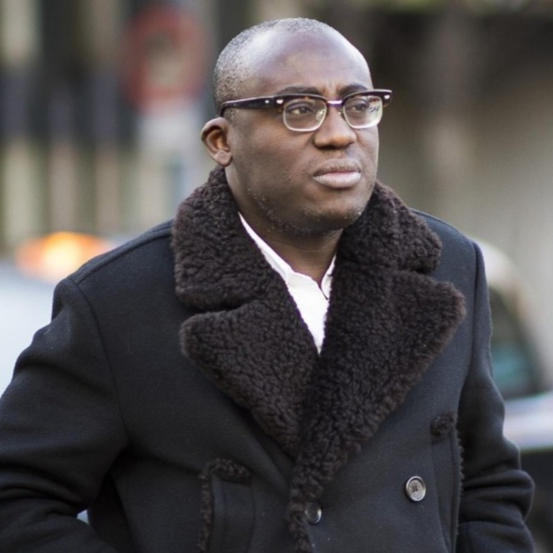 Edward Enninful OBE