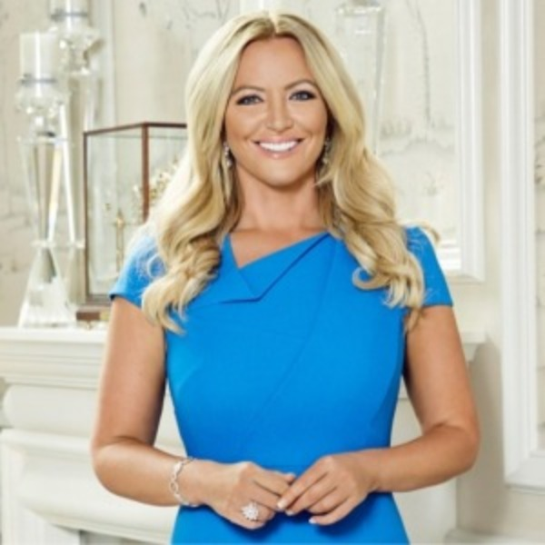 Lady Michelle Mone OBE